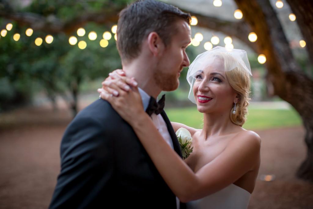 st helena elopement wedding california