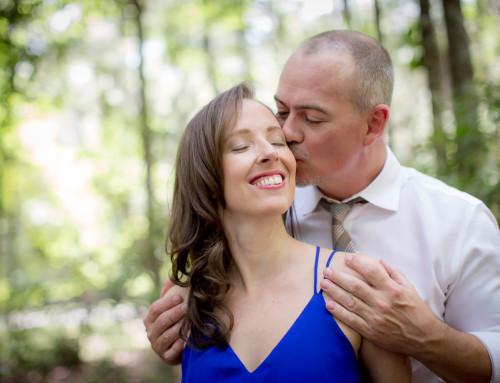 Sarah + Gary, Portraits, Savannah, GA