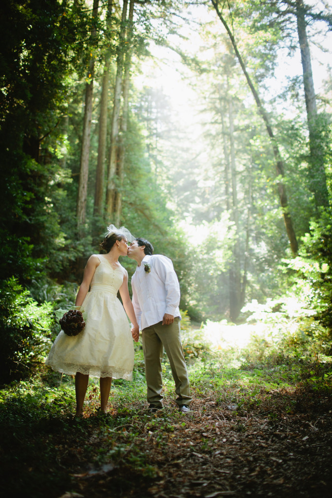 Redwoods couples
